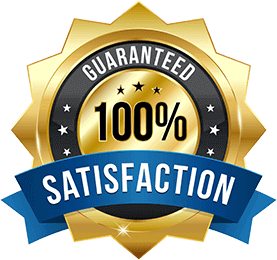 Guaranteed 100% Satisfaction for our Roof Washing service